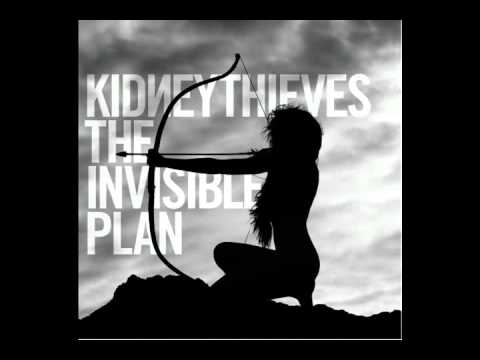 Tekst piosenki Kidneythieves - The Invisible Plan po polsku