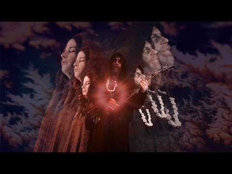 Black Mountain return with 'Mothers Of The Sun' video