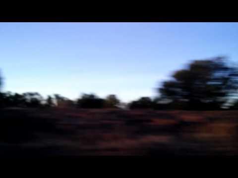 ARIZONA SKYYYYY......AND MOUNTANS HD  (видео)