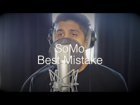 Best Mistake (Ariana Grande Cover)