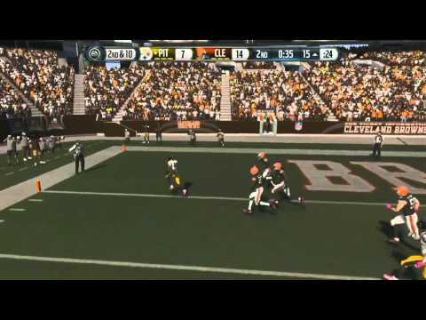 thriller - Football-NFL-Madden 15 :: OverTime Thriller :: Franchise Mode Season 1 Week 6 Get your FREE maddenmastermind account today! http://goo.gl/zHUJVN Like the Blitz's you see in this video?...