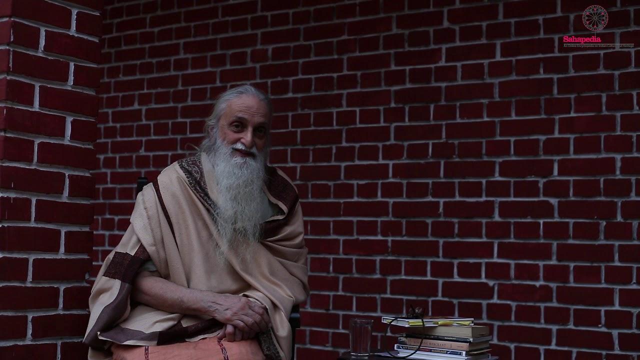 Interview with Hoshang Merchant, poet and memoirist (Part I)