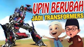 Video Upin ipin berubah jadi robot Transformers GTA Lucu MP3, 3GP, MP4, WEBM, AVI, FLV September 2018