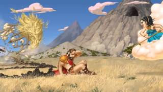 Видео 12 Labours of Hercules II: The Cretan Bull