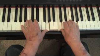 Video Piano chords - How to re-harmonize chords in songs MP3, 3GP, MP4, WEBM, AVI, FLV Juni 2018