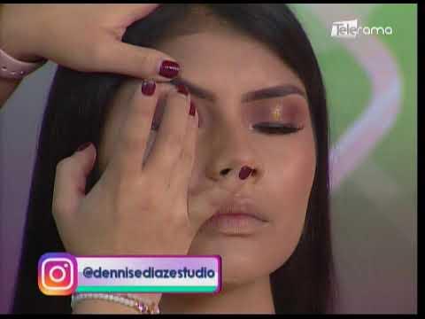 Aprenda tips para lucir bronceada con maquillaje