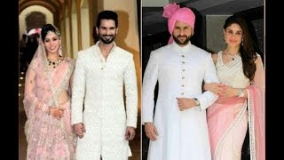 Fans pick Shahid Kapoor-Mira Rajput over Kareena Kapoor-Saif Ali Khan as their favourite gym couple