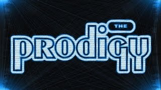 The Prodigy & The DjChorlo Session - Ant Pissed (2014)