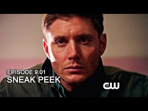 Supernatural Sneak Peek - Supernatural Season 9 Episode 1 Sneak Peek/Preview Clip