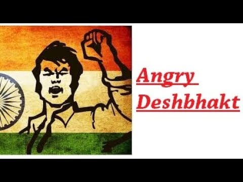 Arnab Goswami Crosses Limits, Insults Sachin Tendulkar | Angry Deshbhakt