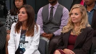 SculpSure On The Doctors