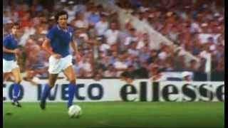 WM 1982: Marco Tardelli trifft zum 2:0 gegen Deutschland