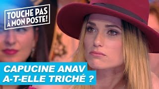 Video Capucine Anav a-t-elle triché pour avoir son prime ? MP3, 3GP, MP4, WEBM, AVI, FLV Agustus 2017