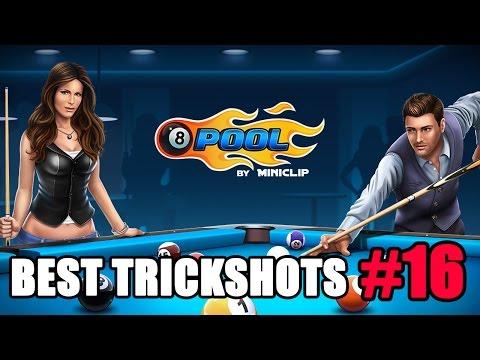 Best trickshots #16! Thumbnail
