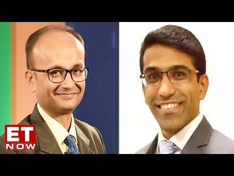 Raunak Onkar of PPFAS MF and Kalpesh Ashar speak on how to make money in the carnage