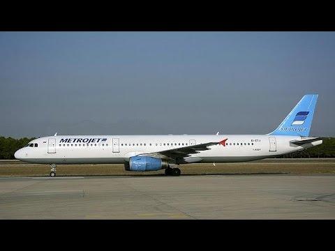 Αίγυπτος: Τουλάχιστον πέντε παιδιά νεκρά στη συντριβή του ρωσικού αεροσκάφους