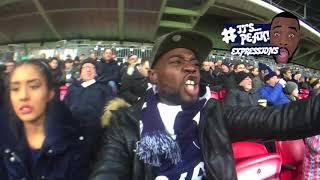 Video Tottenham Hotspur vs Stoke City 5-1- A FAN EXPERIENCE    CHAMPAGNE FOOTBALL MASTER CLASS MP3, 3GP, MP4, WEBM, AVI, FLV Desember 2017