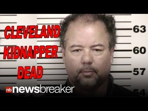 Cleveland Kidnapper Ariel Castro Dead; Hanged Himself in Cell