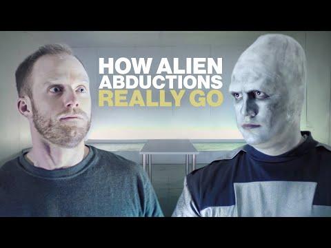 Abduction A Chris  Jack Sketch