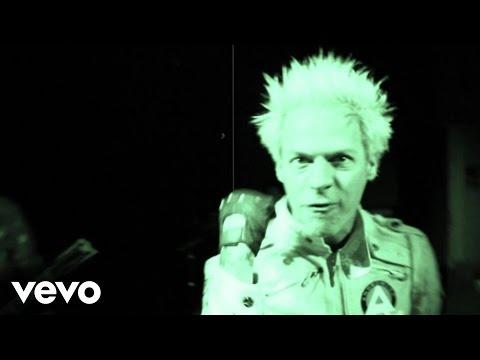 Tekst piosenki Powerman 5000 - How To Be A Human po polsku