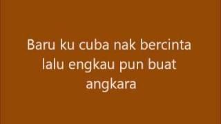 Download lagu Siapa Yang Rampas Cinta Mu Ukays Mp3