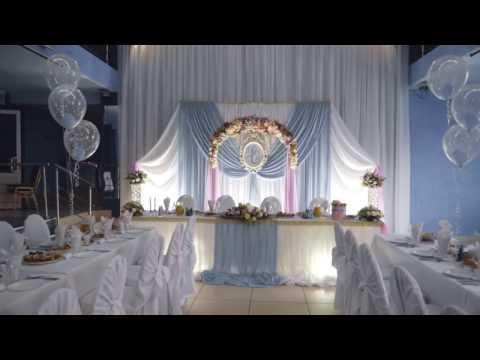 Видео Студия свадебного дизайна Natali