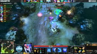 TnC vs Team B, game 2