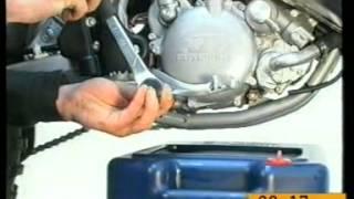 9. Enduro videomanual mantenimiento KTM español
