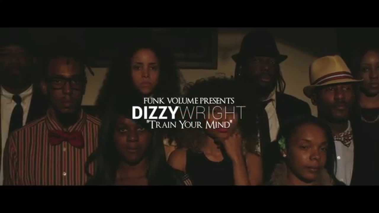 Dizzy Wright – Train Your Mind (Video)