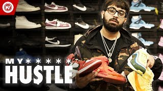 He Made $5 MILLION Selling The RAREST Sneakers by Whistle Sports