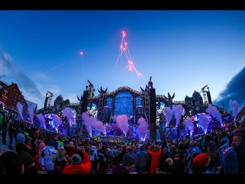 This was Tomorrowland Winter 2019 - Thời lượng: 64 giây.