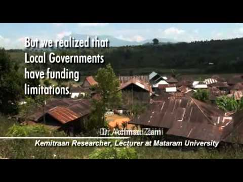 Improving Community Access with Sustainable Forest Management