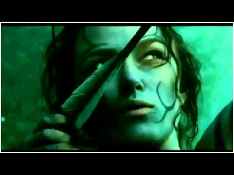 Keira Knightley - Guinevere