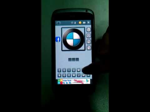 Video of Car Logo Quiz