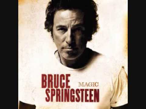 Bruce Springsteen Long Walk Home [HQ]