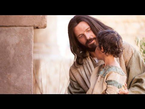 La Vida de Jesucristo (Español) HD