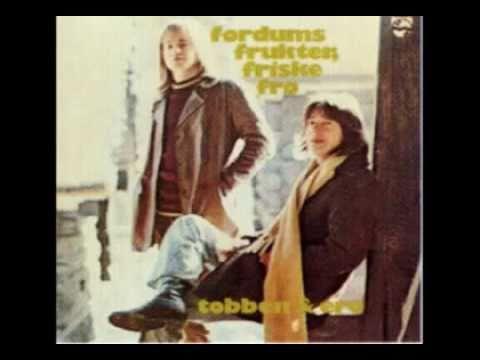 Tobben & Ero - Nya Gatan: Fra LP`en, En dans på nevroser (Gudmund+Vindland). A tribute to Tobben.