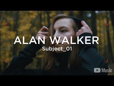 Alan Walker - WAW Subject_01 (Artist Spotlight Stories) - Thời lượng: 5 phút, 37 giây.