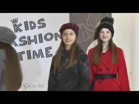 Kids Fashion Time #06