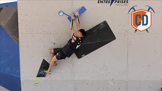 IFSC Bouldering World Cup Heads To The USA   Climbing Daily Ep.948 by EpicTV Climbing Daily