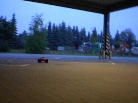 Смотреть видео HPI Bullet MT G3.0 RTR 1/10 4WD