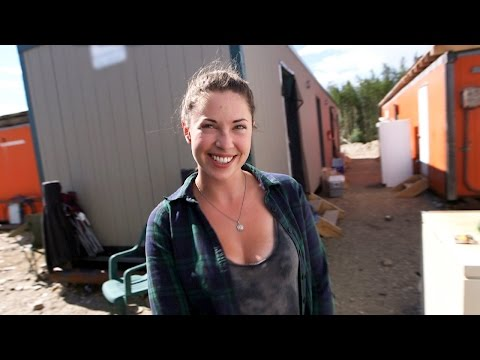 Meet the Camp Cook at Parker's Claim | Gold Rush