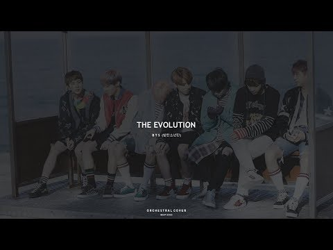 BTS (방탄소년단) 'Orchestral Evolution' | MDP