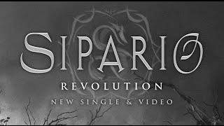REVOLUTION: new single & video out now!