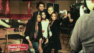 Go behind the scenes of the High School Musical 10 year reunion! Watch more from Radio Disney! ►https://youtu.be/9PvGQfng2Rk?list=PLevlzushmfJ41ylG8UXLPRj7xB...