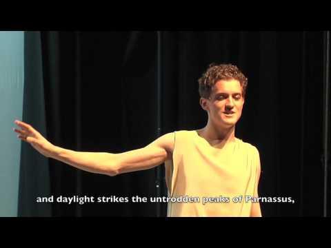 Euripides documentary