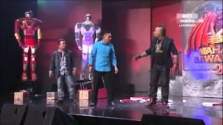 Video Maharaja Lawak Mega 2013 - Minggu 12 - Persembahan bersama Artis Jemputan - Jambu MP3, 3GP, MP4, WEBM, AVI, FLV Juli 2018
