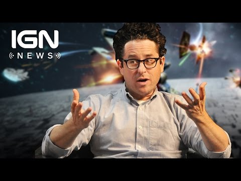 J.J. Abrams Not Directing Star Wars: Episode IX - IGN News