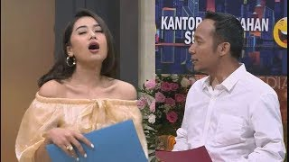 Video KETIKA RAJA GOMBAL JADI PETUGAS KELURAHAN | OPERA VAN JAVA (19/03/19) PART 1 MP3, 3GP, MP4, WEBM, AVI, FLV April 2019