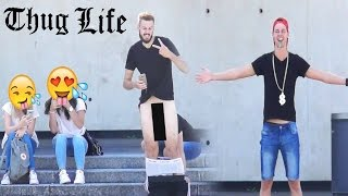 THUG LIFE PRANK! (Real Life Version) | PvP
